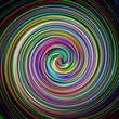 Renkli Spiral