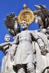 George Gordon Meade Memorial Civil War Statue Washington DC
