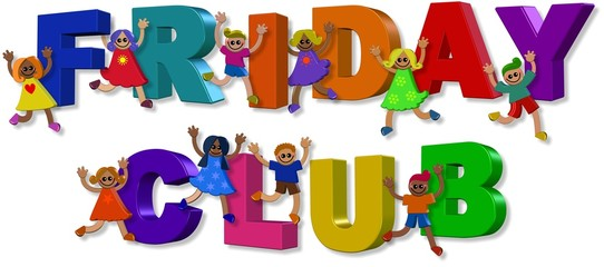 Friday Club Kids
