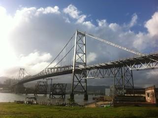 Ponte Hercilio Luz 03