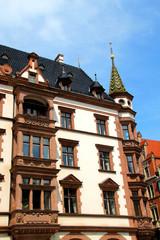 Predigerhaus Leipzig