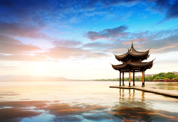 China Hangzhou West Lake