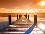 wooden jetty (68) - 66207488