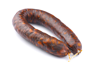 harrow chorizo