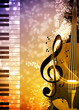 Music background - 66210621
