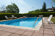 swimming pool  of a private home - 66211281