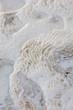 Pamukkale texture - 66211827