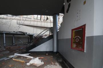 interni demolizione