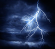 Lightning strike - 66215801