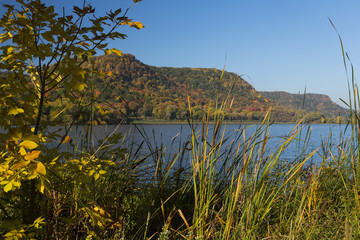Lake Winona Autumn