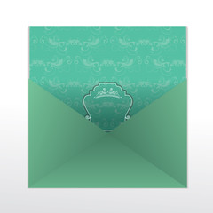 envelope vector background, Eps 10