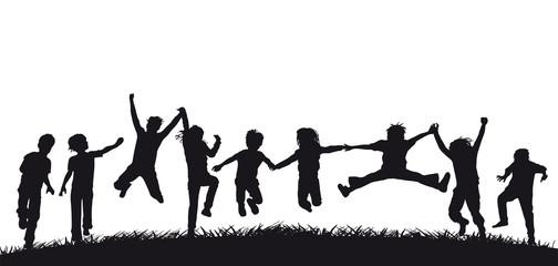 Kinder Spaß