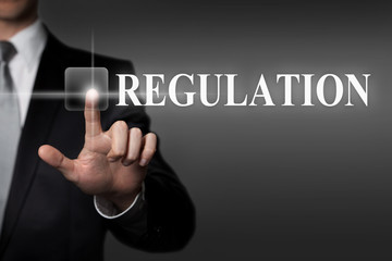 business regulation