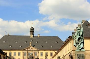 Schloß in Fulda
