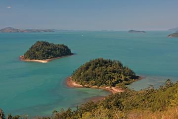 Whitsunday Islands - Queensland - Australien