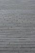 canvas print picture - Mauer