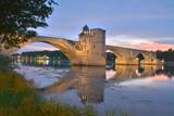 pont d'avignon - 66223256