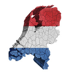 Dutch Map