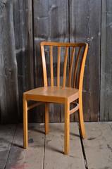 Stuhl Holz Hintergrund