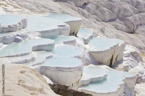 Pamukkale pool - 66227898