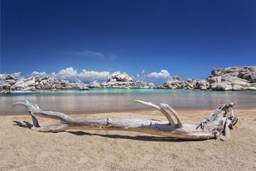 Îles Lavezzi Corse du Sud
