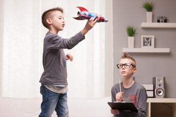 little space rocket scientists experiments