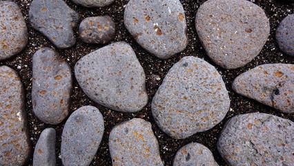 Rocas De Lava