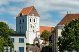 Ronneby church