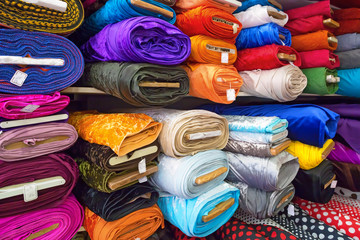 Textile and cloth