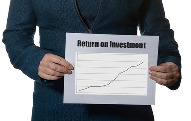 ROI or Return on investment