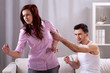 Violence in young marriage