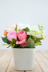Flower for home decoration