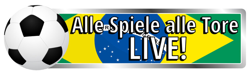 Alle Spiele - Alle Tore - LIVE