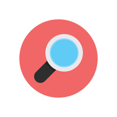 Search - Vector icon