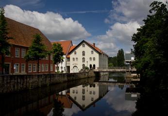 Altstadt von Warendorf an der Ems