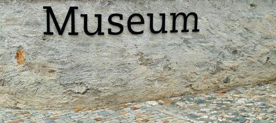 Museum - Ausstellung