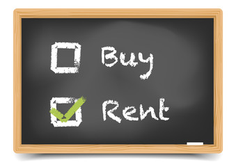 Blackboard Buy Rent