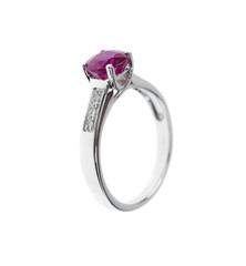 Wedding or Engagement Ring