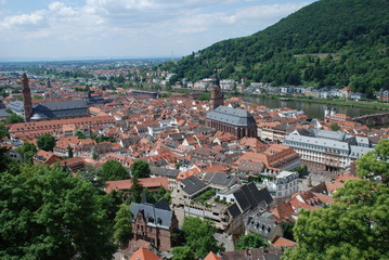 Universität Heidelberg Deutschland Europa Goethe