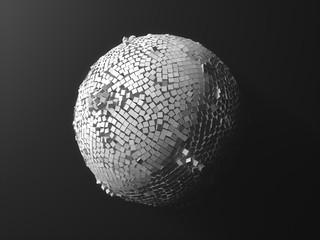 cube swarm