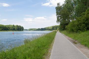 Rhein, Deutschland
