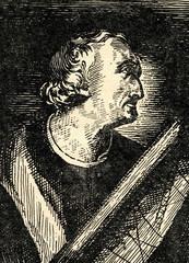 Amerigo Vespucci, Italian explorer
