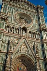 Cathedral Church Duomo basilica di santa maria del fiore