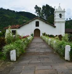 Eglise d'Orosi