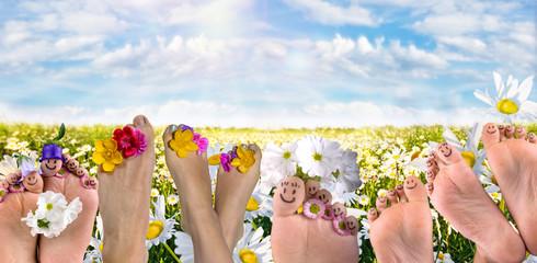 Auszeit: Sommer und Urlaub genießen :)