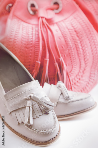 Shoes and bag - 66266831