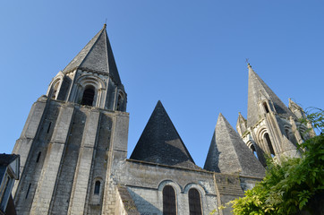 church of St Ours