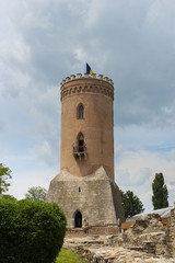 Chindiei tower