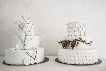 torte di nozze