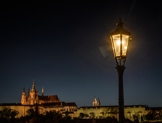 Prague Castle,Czech Republic.